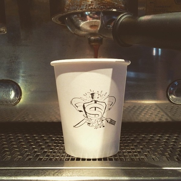 COFFEEUFEEL - Here at Scorchorama we have O.C.D.....obsessive coffee disorder!our little legs did go all a-quiver when we got wind that our new personalized takeaway cups...