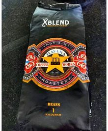 COFFEEUFEEL - Stocking up for the holidays. Havana's xblend finest coffee beans.Complex taste. #coffeefuel #satisfying #sophisticated #vibrant #greatkickstart #coffee...