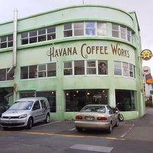 COFFEEUFEEL - 疲れた時はおいしい味を思い出せ My favorite cafe in Wellington! They have gooood one!!! #havanacoffeeworks#coffee#cafe